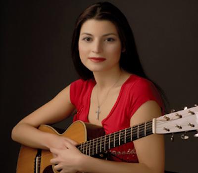 Lilly Drumeva